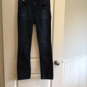 Black Orchid Jeans NWTO